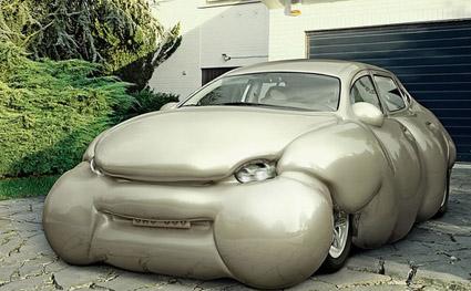 carros gordos