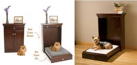 camas de perros y gatos
