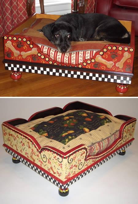 camas de perros y gatos1