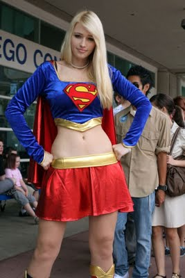 disfraces sexis de heroes