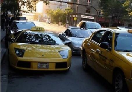 taxi de lujo4