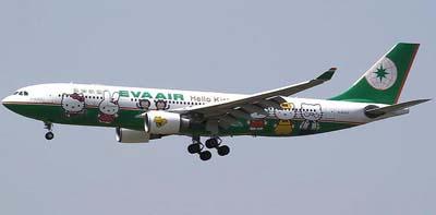 avion -EVA_hellokitty1