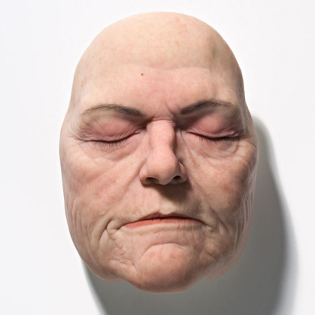 facefreakysculpture