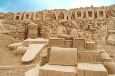 hoolywoodsandsculpture