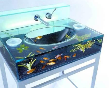 lavadero acuario