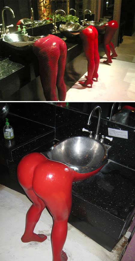 lavadero sexi