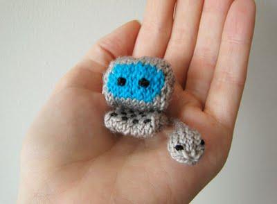miniaturas hechos de lana4