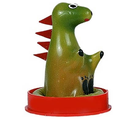 condon dinosaur
